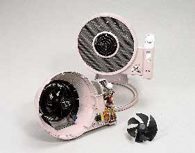 吹风机/整流器