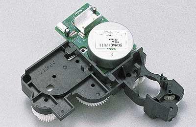 激光打印机/驱动部壳体
