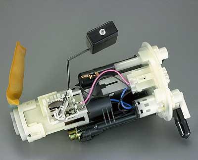 燃料油泵模块