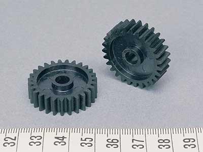 复印机用齿轮